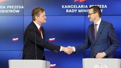 Nowa inwestycja Mercedesa w Polsce! Premier: Mercedes stawia w Polsce na najwyższą półkę technologiczną swoich produktów - miniaturka