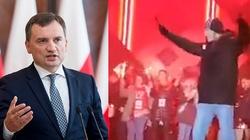 Ziobro: Stefan W. planował 'spektakularne' przestępstwo - miniaturka