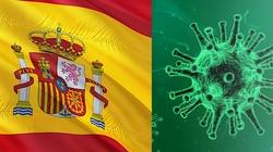 Hiszpania: Już 15 tys. ofiar i 150 tys. zakażonych. Widać jednak spadek - miniaturka