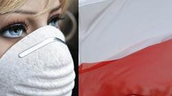 Brawo Polska: Maseczka z roślin ochroni przed koronawirusem! 100% skuteczności - miniaturka