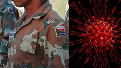 Koronawirus w RPA: Zamieszki, wojsko na ulicach - miniaturka