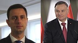 ,,Prezydent staje przed wielką szansą''. Kosiniak-Kamysz gratuluje Andrzejowi Dudzie - miniaturka