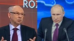 Opozycja i Kreml jednym głosem ws. przekopu Mierzei!!! - miniaturka