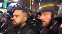 Francja: Lider ,,żółtych kamizelek'' aresztowany - miniaturka
