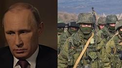 Ruska smuta: Najemnicy Putina wracają z Libii 'na tarczy' - miniaturka