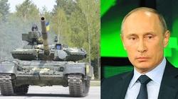 Ukraina obroni Europę przed imperialnymi zapędami Rosji? - miniaturka
