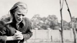 Nie żyje Kazimiera Mika. Bohaterka fotografii, która stała się symbolem niemieckich zbrodni w 1939 roku - miniaturka
