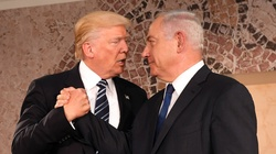 Marek Budzisz: W Waszyngtonie właśnie przyczyniono się do zbliżenia Izraela i Rosji - miniaturka