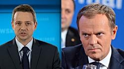 Kto z opozycji na prezydenta? Ten sondaż dowodzi, że Tusk to już przeszłość - miniaturka