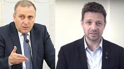 Zbigniew Kuźmiuk: Schetyna ,,zmył głowę'' Trzaskowskiemu - miniaturka
