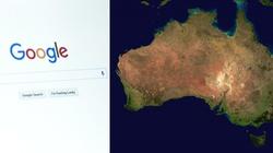 Google grozi Australii swoim ,,atomowym guzikiem'' - miniaturka