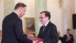 Mariusz Kamiński powołany na szefa MSWiA - miniaturka