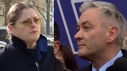 Prof. Krystyna Pawłowicz: I po Robercie i jego Wiośnie. Do mnie też się z pięściami szykował - miniaturka