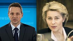 Skandal! Odezwa Trzaskowskiego do samorządów. Chce porozumienia z KE za plecami rządu?! - miniaturka