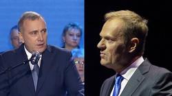 Tusk podcina skrzydła opozycji - uważa, że wybory są stracone - miniaturka