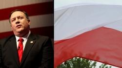 3 maja. Sekretarz Stanu USA składa Polakom życzenia: Gorąco pragnę, by nasza przyjaźń i partnerstwo jeszcze bardziej się umacniały - miniaturka