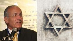 Gen. Eshed: Kosmici nie są antysemitami. Izrael nawiązał kontakt z kosmitami  - miniaturka