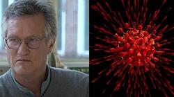 Główny epidemiolog Szwecji: Nie sądzę, by koronawirus kiedykolwiek zniknął - miniaturka