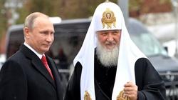 Patriarchat Moskiewski ,,skutecznym narzędziem rosyjskiej wojny hybrydowej'' - miniaturka