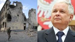 Dziś mija 12 lat od rosyjskiej agresji na Gruzję. Nie zapominajmy o słowach śp. Lecha Kaczyńskiego! - miniaturka