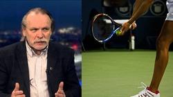 Eurosport wstrzymuje programy dot. tenisa. Borowski: Kretynów na świecie dostatek… - miniaturka