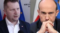 Czarnek: Założenia Polskiego Ładu wywołały wielki szok w szeregach opozycji - miniaturka