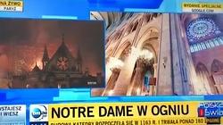 ,,Żarty'' na antenie TVN24: Quasimodo nie dopilnował - miniaturka