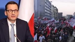 Marsz Niepodległości bez premiera i członków rządu - miniaturka