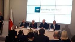 Minister Teresa Czerwińska: System finansowy funkcjonuje w sposób stabilny - miniaturka