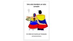 Milion różańców dla Wenezueli. Wielka akcja modlitewna! - miniaturka