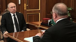 Brudna ropa w Przyjaźni,czyli kompromitacja Transnieftu - miniaturka