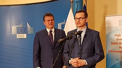 Umowa na dofinansowanie Baltic Pipe podpisana - miniaturka