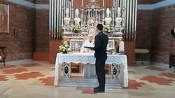 Policjant we Włoszech zakłócił Mszę świętą. Ksiądz nie ustąpił - miniaturka