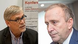 Jacek Żakowski: Nikt już nie chce bronić Platformy - miniaturka