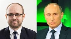 Wiceminister Przydacz: rosyjskie służby działają na modłę wschodnią, na ,,rympał'' - miniaturka