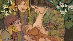 Wysysanie antysemityzmu z mlekiem matki - miniaturka