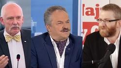 WP: Jakubiak dołączy do Korwina i Brauna. Marek Jurek kończy karierę polityczną? - miniaturka