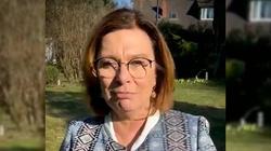 Nowe nagranie, nowa wpadka Kidawy-Błońskiej. ,,Boże drogi, masakra'' - miniaturka