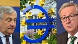 Zbigniew Kuźmiuk: Smutne obchody 20-lecia wprowadzenia waluty euro - miniaturka