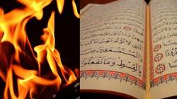 Malmo w ogniu. Protesty muzułmanów po spaleniu Koranu - miniaturka