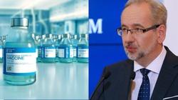 Szczepionka Novavax. Pod Łodzią przygotowania do produkcji antygenu - miniaturka