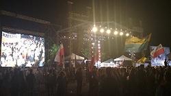Tysiące młodych katolików na polskiej nocy w Panamie! Tańczono między innymi poloneza - miniaturka