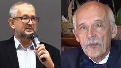 Rafał Ziemkiewicz do Korwina: Sugerowałbym silniejsze leki - miniaturka
