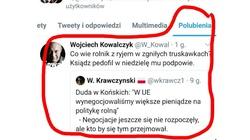 Były piłkarz obraża Polaków, a kampanijny profil Rafała Trzaskowskiego ,,lubi to''. ,,Bezmiar pogardy'' - miniaturka