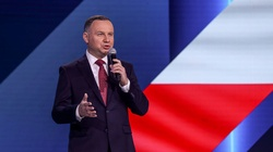 Andrzej Duda: CPK będzie ogromnym impulsem rozwojowym dla gospodarki - miniaturka