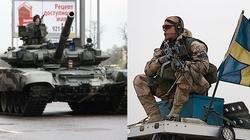 Szwecja gotuje się na rosyjską inwazję - miniaturka