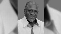 Prezydent Tanzanii nie żyje. Ogłaszał zwycięstwo nad koronawirusem, zmarł na Covid-19? - miniaturka