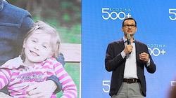 Trzecie urodziny ,,500 Plus''. Premier: Nie zrezygnujemy z tego programu! Budujemy państwo z sercem - miniaturka