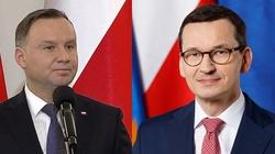Dosyć kłamstw na temat Polski! Światowe media publikują teksty premiera i prezydenta  - miniaturka