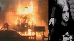 Oni spalili kilkadziesiąt kościołów! Blackmetalowcy z Norwegii - miniaturka